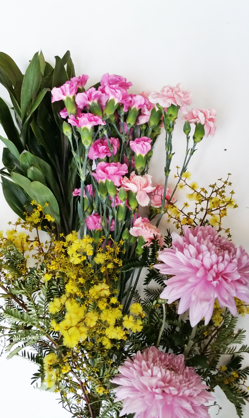 DIY-flower-arrangement-sydney