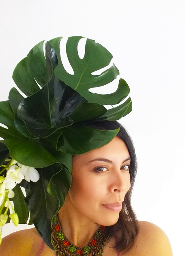 DIY-tropical-flower-crown-sydney