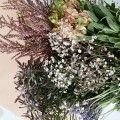 Bloombox co rustic flowers subscription