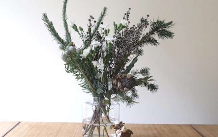 Bloombox Co Christmas Flowers
