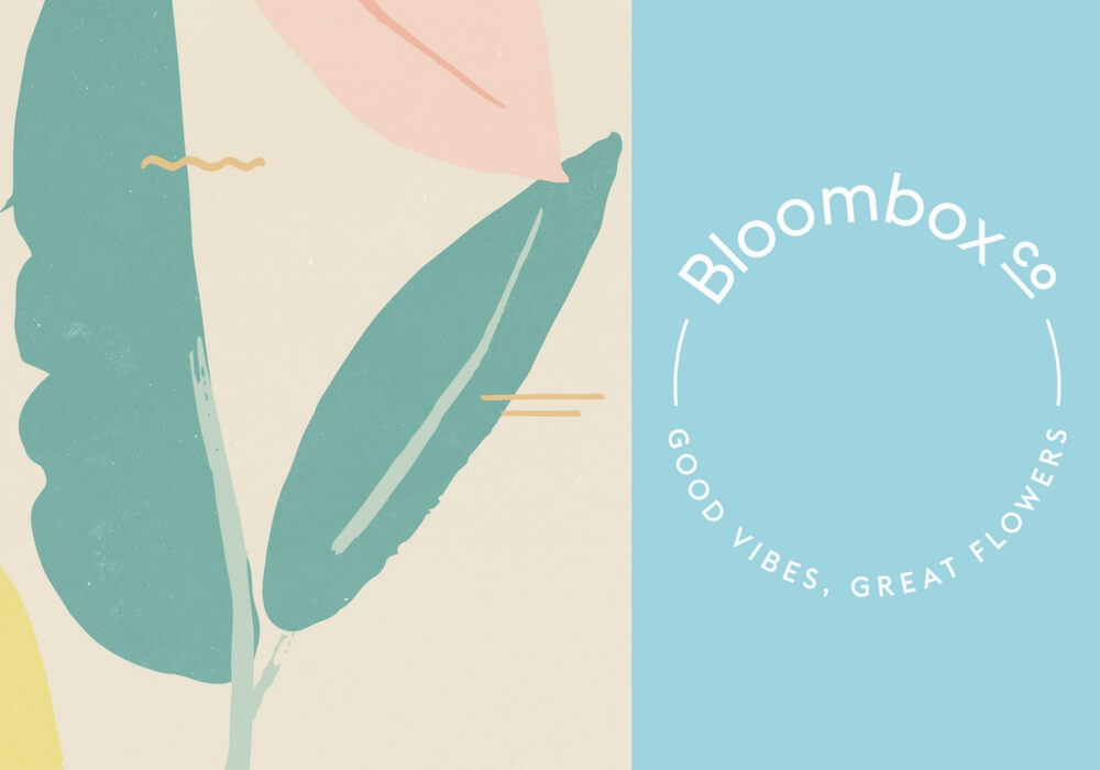 BLOOMBOX CO BRANDING