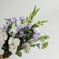 Queen Anne's Lace Flower Arrangement How To Tutorial