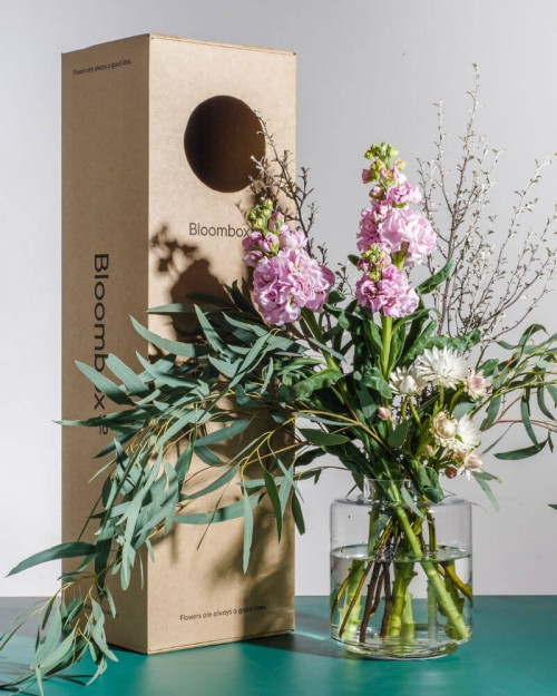 Bloombox Co Flowers - Next Day Delivery in Melbourne