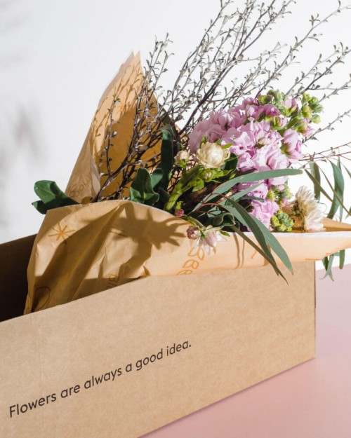 Seasonal Bloombox Co Box - Next Day Delivery in Melbourne Metro
