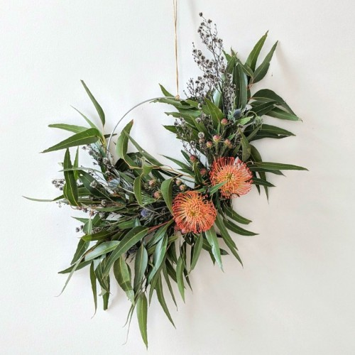 DIY Wreath Kit Sydney and Melbourne Delivery