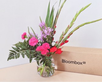 Chinese New Year Inspired Flower Arrangement Tutorial