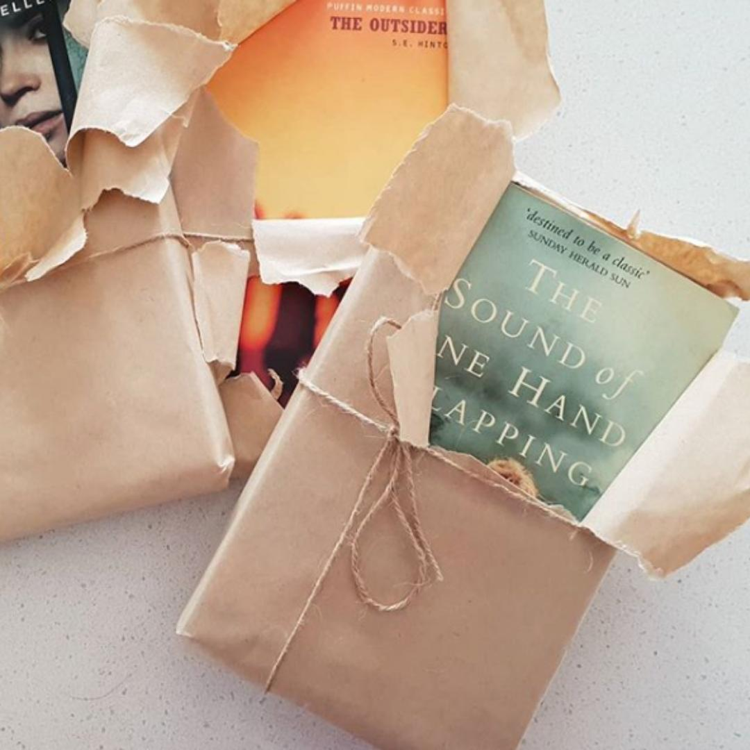 Relove Print Book Gift Subscription Delivered in Sydney and Melbourne