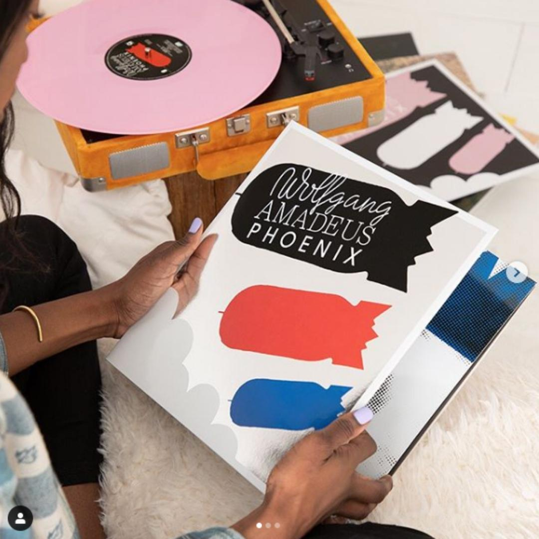 Vinyl Me Please Gift Subscription Box Delivered in Sydney and Melbourne