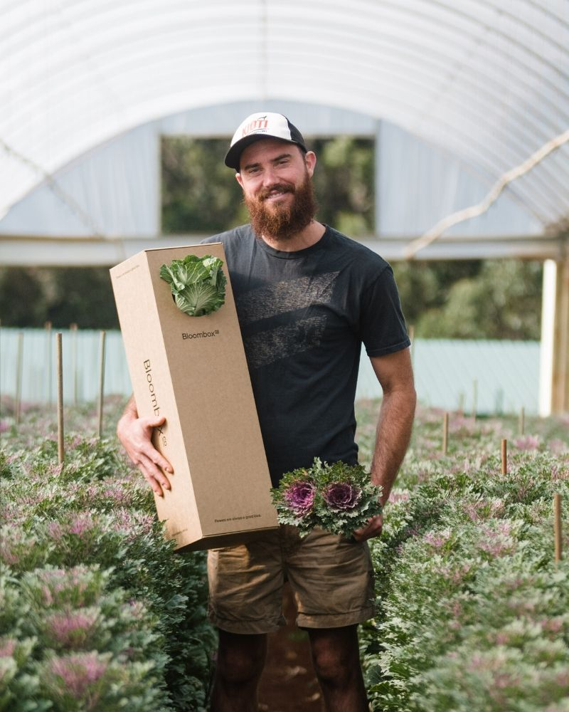 Bloombox Co Direct from farm